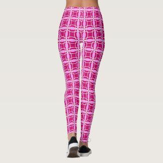 Legging Círculos do Pinkie