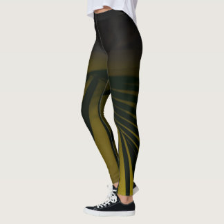 Legging Citrine