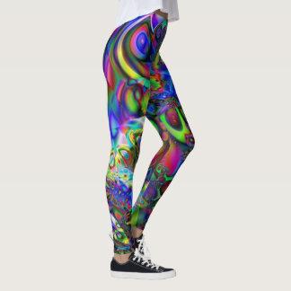 Legging Cores loucas #2