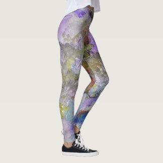 Legging Cosmos abstrato!!