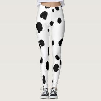Legging Dalmatian