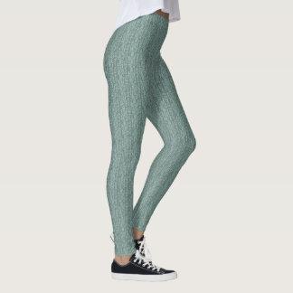 Legging Desenhista na moda Leggigns