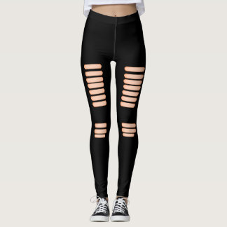 Legging Design da forma