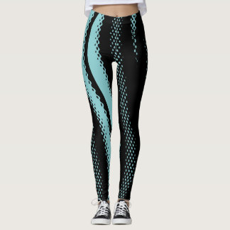 Legging Design do pop art