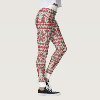 Legging Design do Xmas