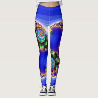 Legging Design-o-Rama!