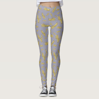 legging ditsy do grilo
