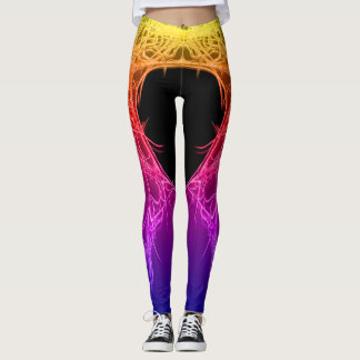 Legging dream trance 2