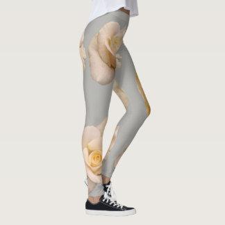 Legging É elegante atraente