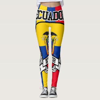 Legging Equador