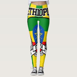 Legging Etiópia