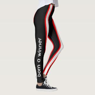 Legging Exercício aeróbio do atletismo