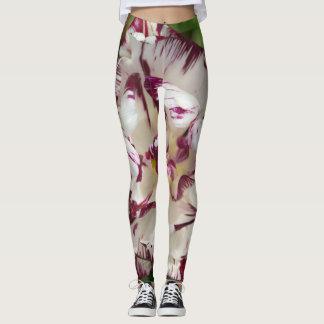 Legging Flor