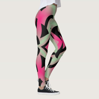 Legging Forma do divertimento