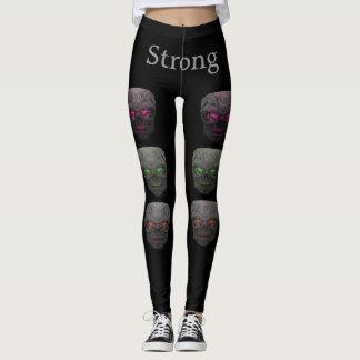 Legging forte-ossos