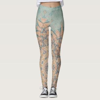 Legging Fractual