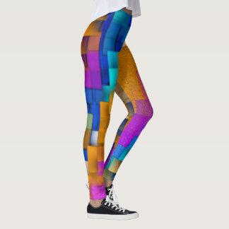 Legging Geometrica