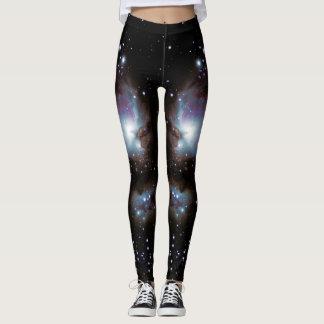 Legging Grande nebulosa de Orion #9
