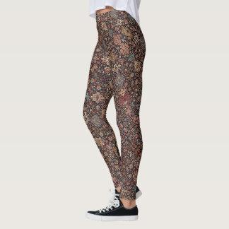 Legging HAMbyWG - caneleiras - cigano persa preto