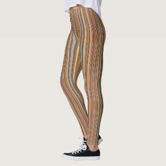 Legging HAMbyWG - caneleiras - listras preliminares