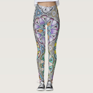 Legging Hippie