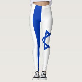 Legging Israel