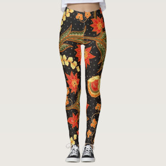 Legging kalasabit do batik