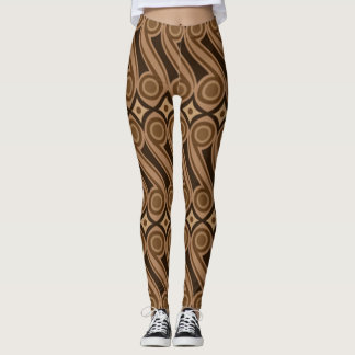 Legging kulasa do batik