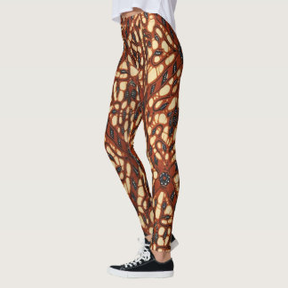 Legging laras do batik