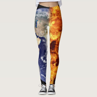 Legging Leggins de Eath & de Sun