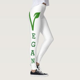 Legging Leggins do Vegan