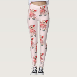 LEGGING LEGGINS DOS NAMORADOS DO BOLO DO CAT