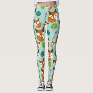 Legging Leggins Foxy