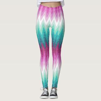 Legging Leggins mix color