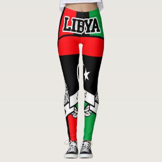 Legging Líbia