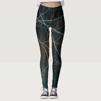 Legging Linhas