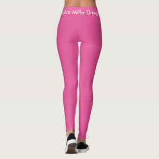 Legging Logotipo