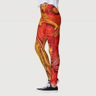 Legging Magma