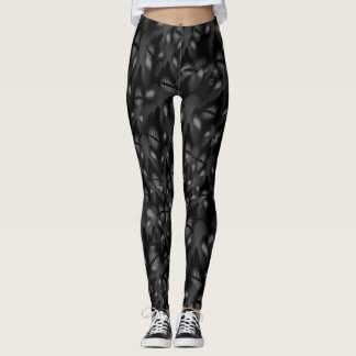 Legging Mar das caras