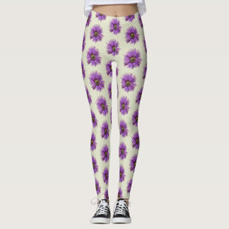 Legging Margarida de Sun