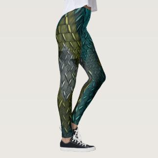 Legging Multi colorido
