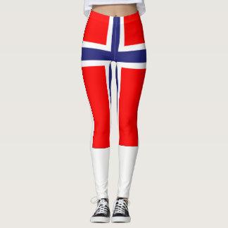 Legging Noruega