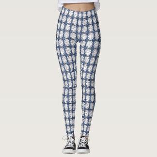 Legging O LEGGING'S_XS-XL dos Azul-Designs da