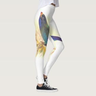 Legging pássaro 2