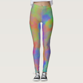 Legging Pastel
