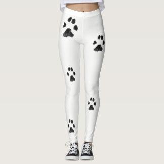 Legging Patas Dalmatian