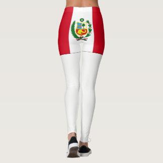 Legging Peru
