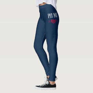 Legging Phi MU - EUA