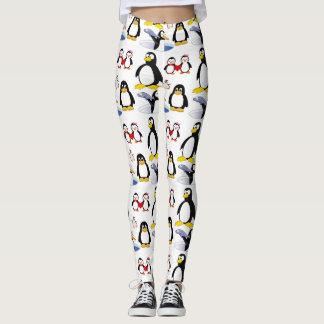 Legging Pinguins