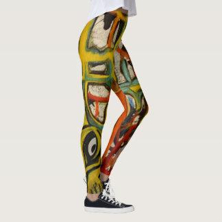 Legging Pintado
